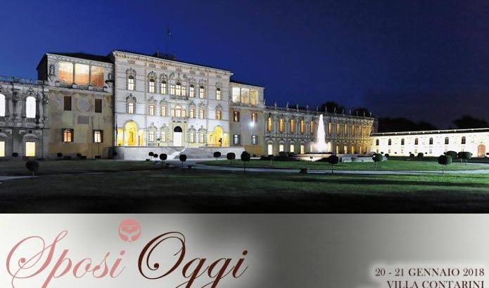 Sposi Oggi – Villa Contarini – Piazzola sul Brenta