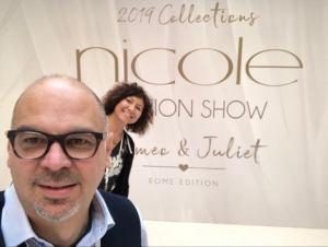 mariages nicole spose