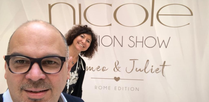 Nicole Spose: Presentazione collezione 2019