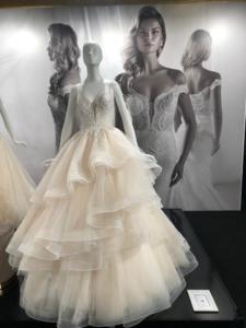 vestito nicole spose veneto