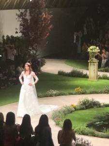 Pronovias 2019 Sfilata sposa