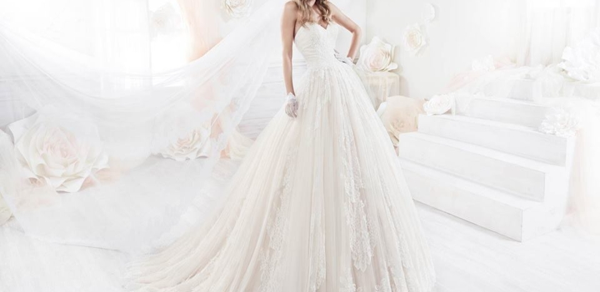 Tessuti degli abiti da sposa… la guida definitiva