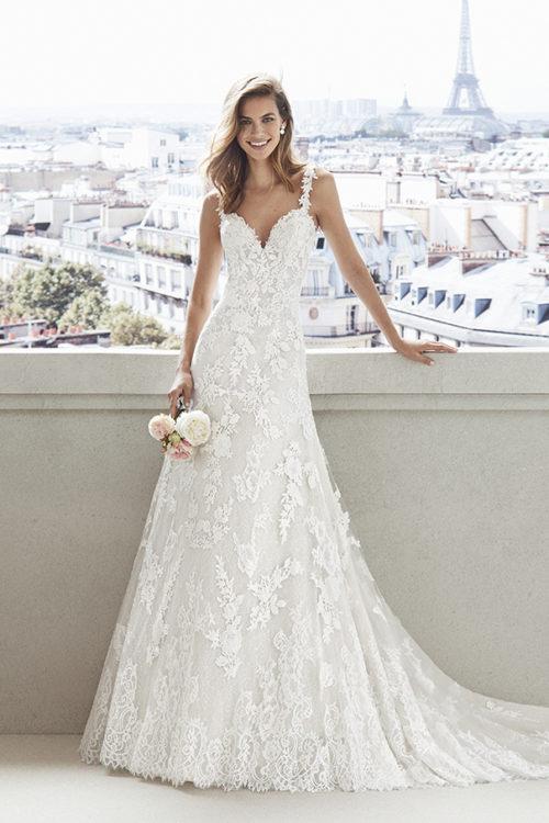 08 - Sublime: collezione 2019 abiti e vestiti da sposa