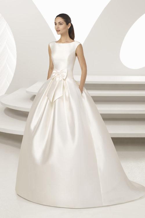 12 - Luna Novias: collezione 2019 abiti e vestiti da sposa