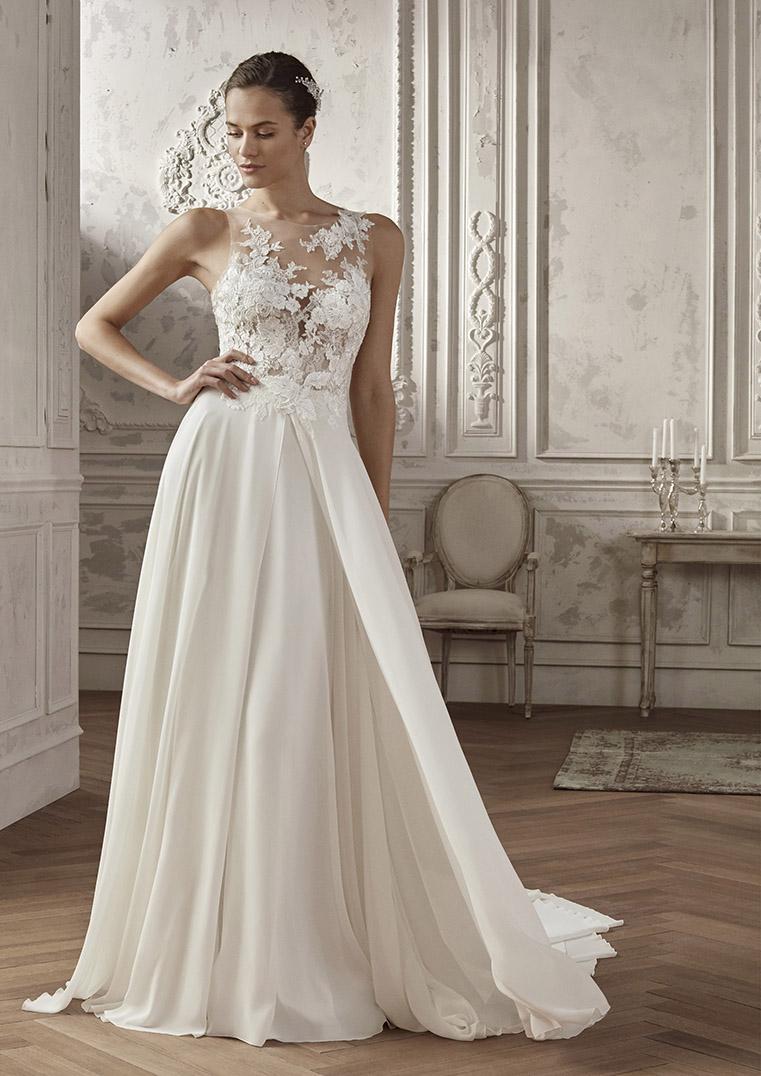 Atelier Vestiti Da Sposa.Amour Mariages It Abiti Sposa E Sposo Collezione 2020