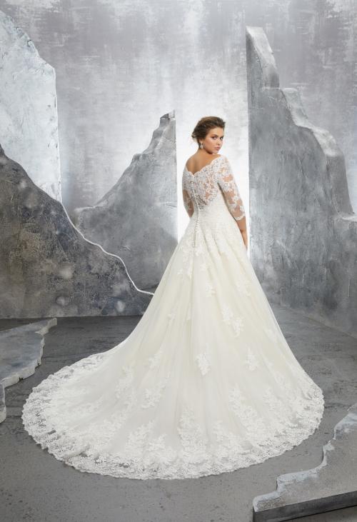 b77007d9b4e3 Blog - Abiti Sposa e Sposo Collezione 2019 - Atelier Vestiti Nuziali ...