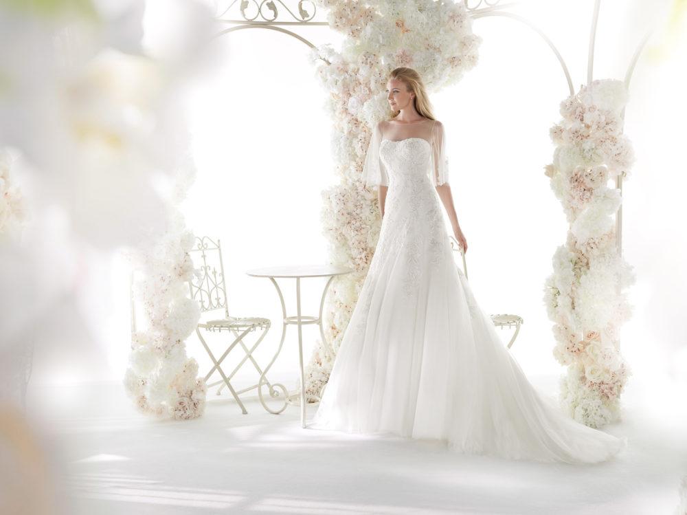 Mariages: abito da sposa Colet 2020 a Vicenza, Verona, Padova, Veneto COA20082