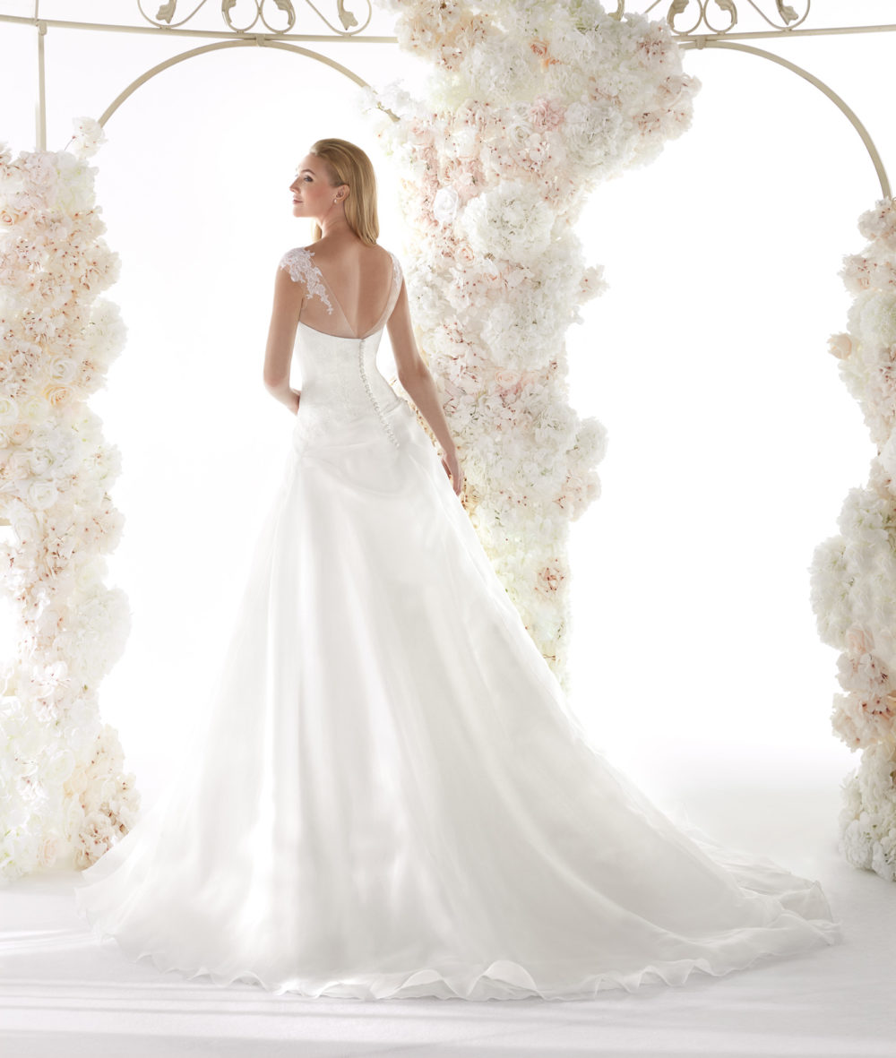 Mariages: abito da sposa Colet 2020 a Vicenza, Verona, Padova, Veneto COA20092