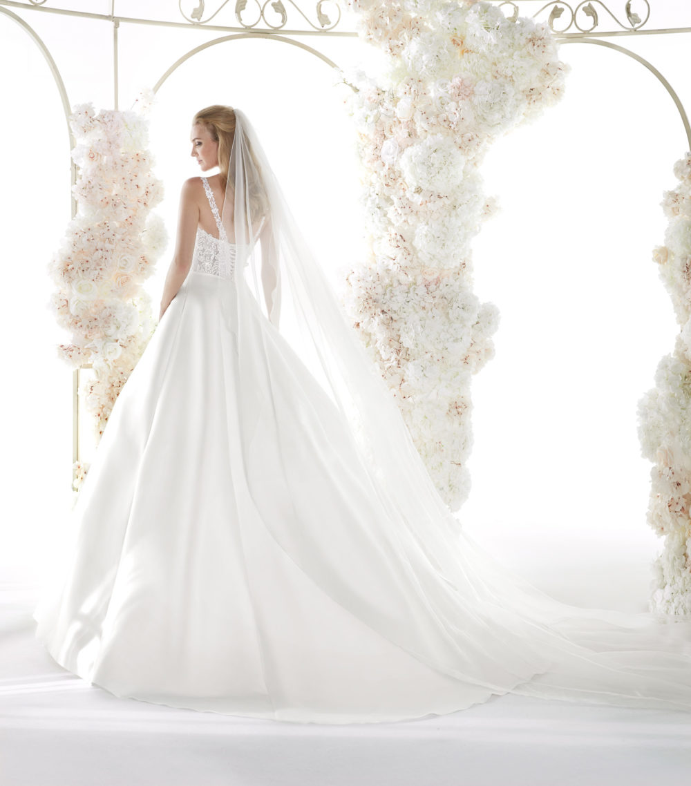 Mariages: abito da sposa Colet 2020 a Vicenza, Verona, Padova, Veneto COA20151
