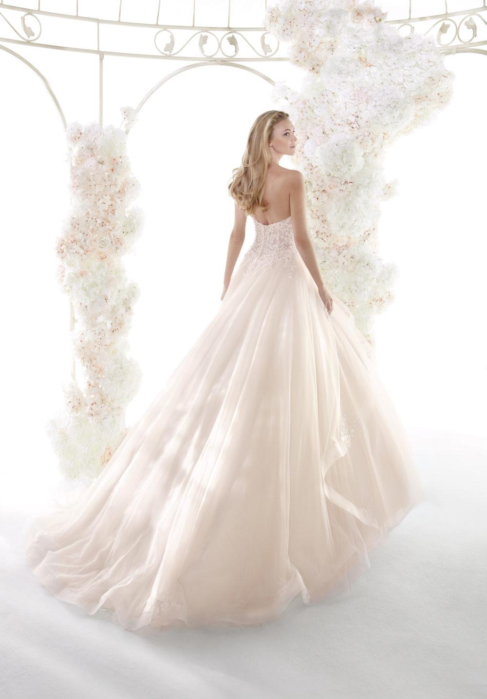 Mariages: abito da sposa Colet 2020 a Vicenza, Verona, Padova, Veneto COA20161