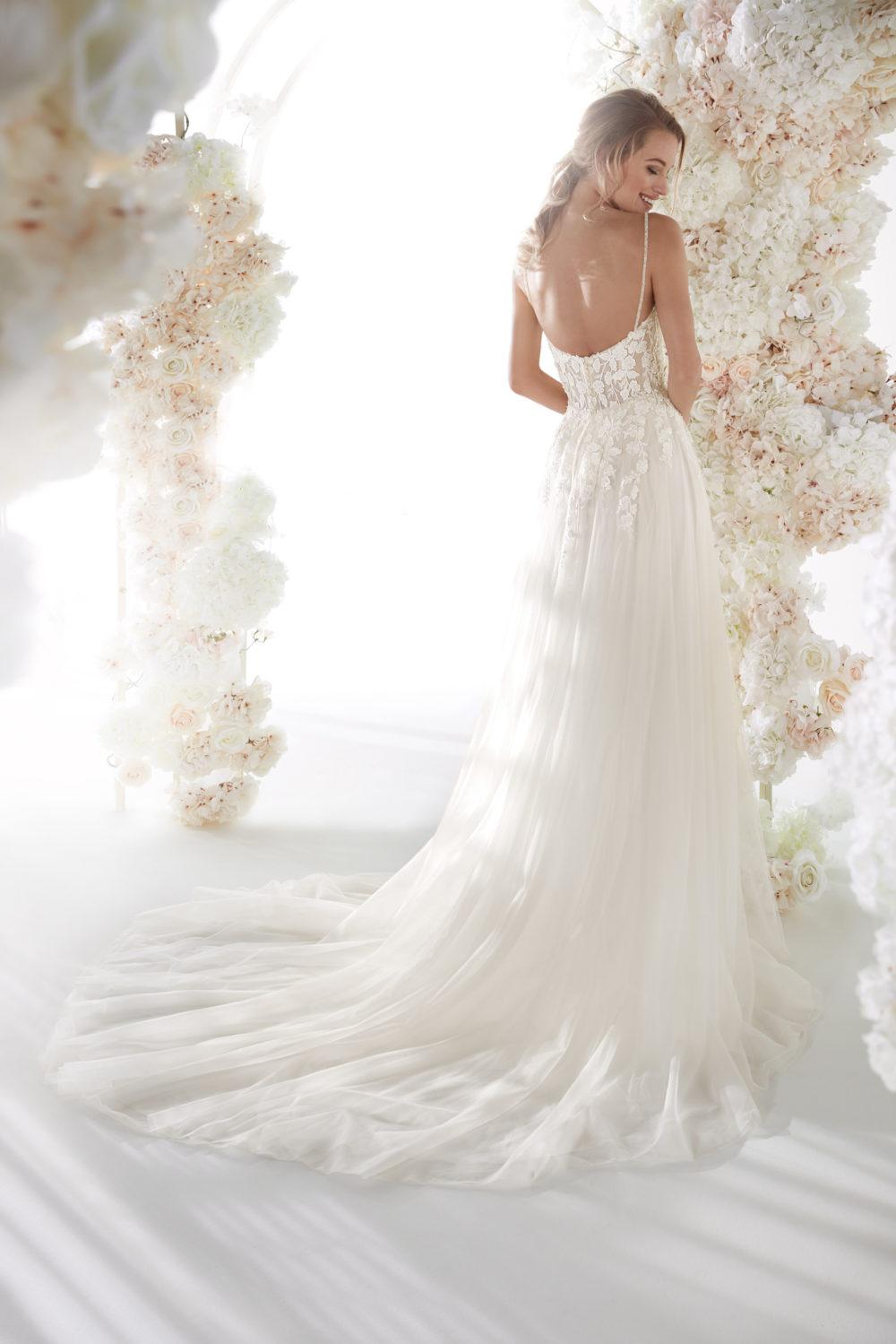 Mariages: abito da sposa Colet 2020 a Vicenza, Verona, Padova, Veneto COA20171