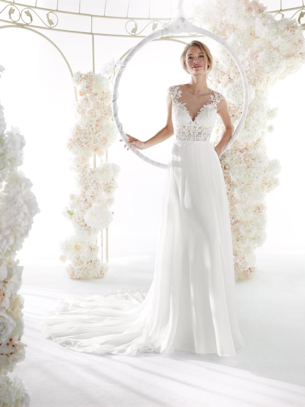 Mariages: abito da sposa Colet 2020 a Vicenza, Verona, Padova, Veneto COA20221