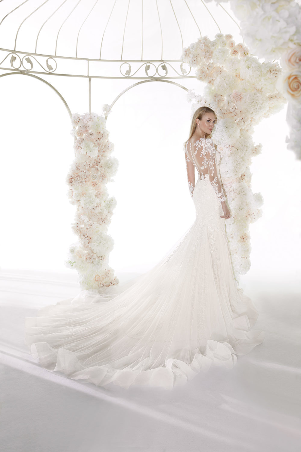 Mariages: abito da sposa Colet 2020 a Vicenza, Verona, Padova, Veneto COA20291