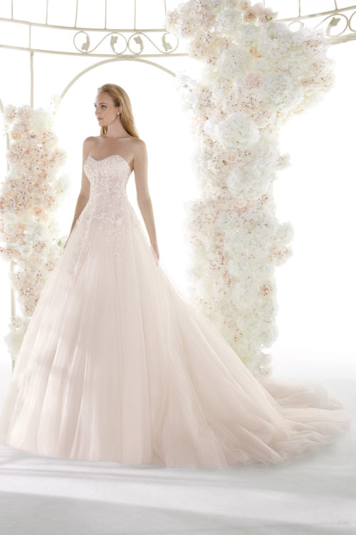 Mariages: abito da sposa Colet 2020 a Vicenza, Verona, Padova, Veneto COA20361