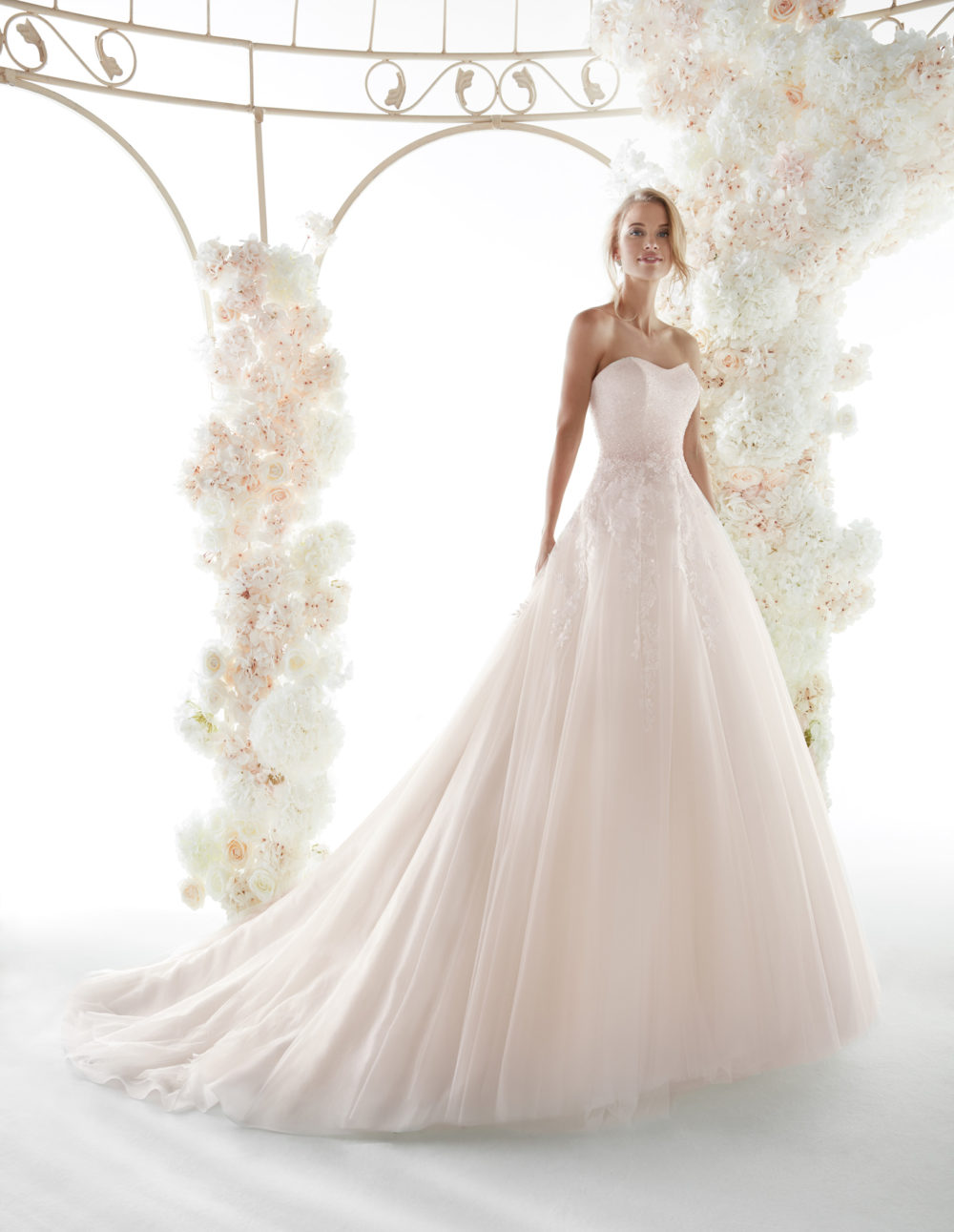 Mariages: abito da sposa Colet 2020 a Vicenza, Verona, Padova, Veneto COA20411