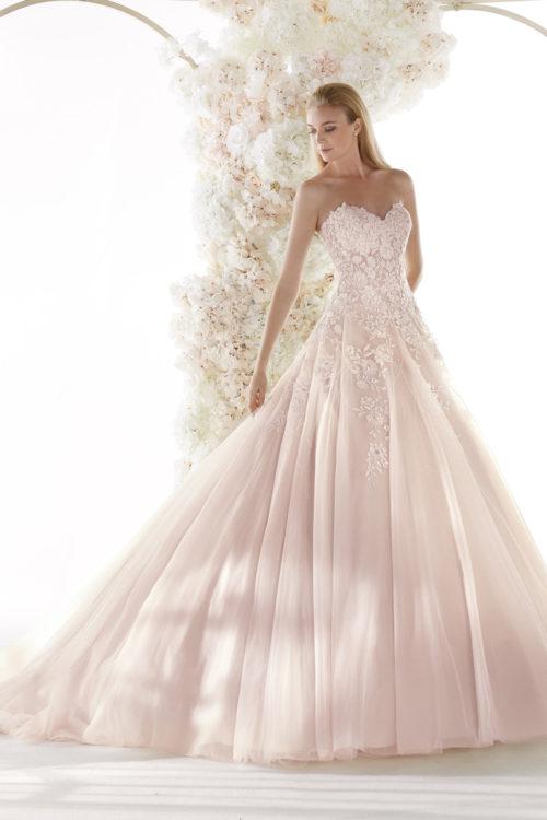 Mariages: abito da sposa Colet 2020 a Vicenza, Verona, Padova, Veneto COA20431