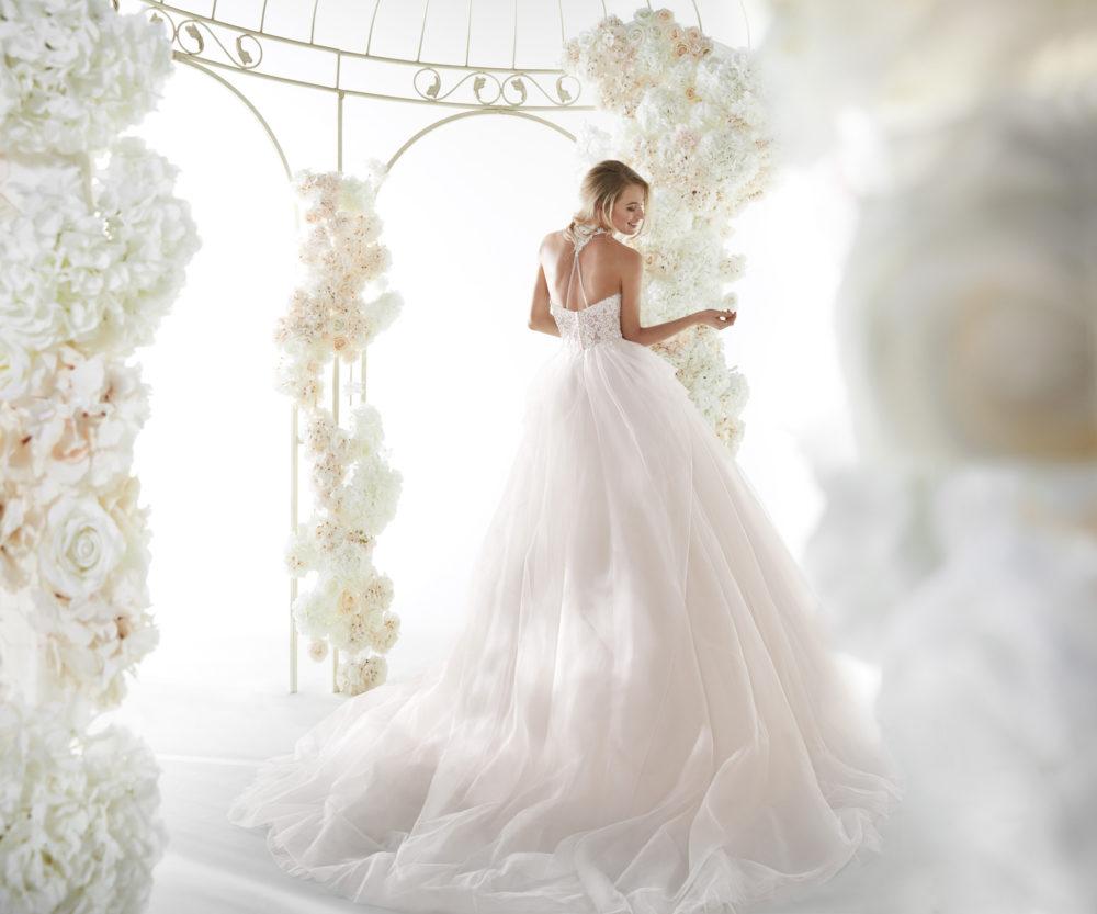 Mariages: abito da sposa Colet 2020 a Vicenza, Verona, Padova, Veneto COA20491