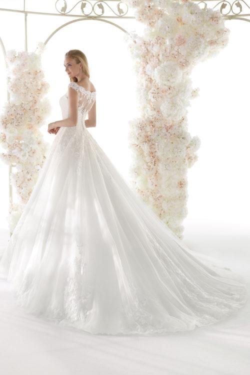 Mariages: abito da sposa Colet 2020 a Vicenza, Verona, Padova, Veneto COA20561