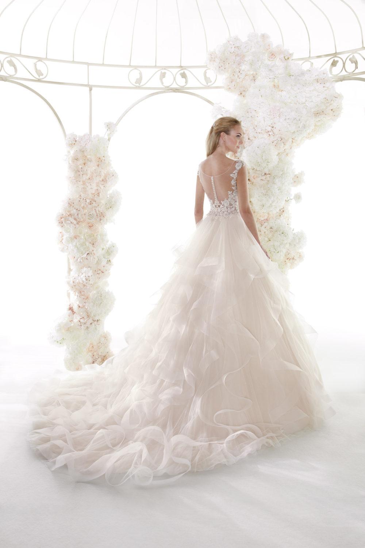 Mariages: abito da sposa Colet 2020 a Vicenza, Verona, Padova, Veneto COA20591