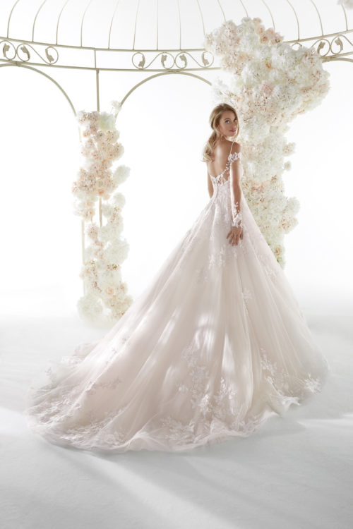 Mariages: abito da sposa Colet 2020 a Vicenza, Verona, Padova, Veneto COA20681