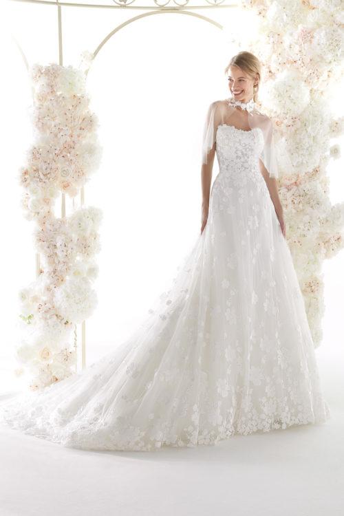 Mariages: abito da sposa Colet 2020 a Vicenza, Verona, Padova, Veneto COA20762