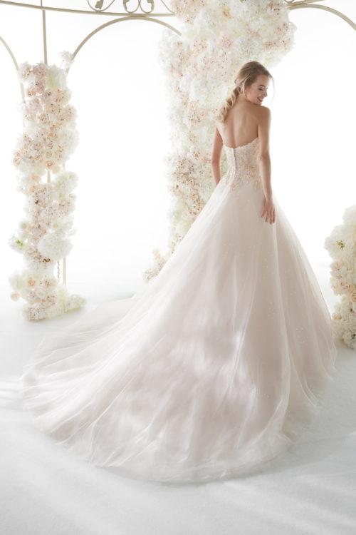 Mariages: abito da sposa Colet 2020 a Vicenza, Verona, Padova, Veneto COA20831
