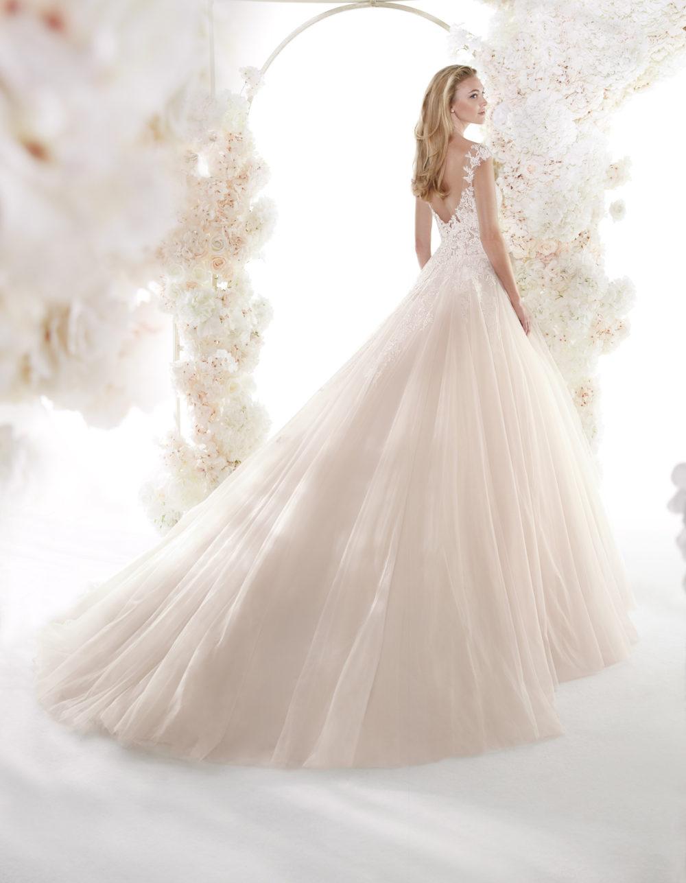 Mariages: abito da sposa Colet 2020 a Vicenza, Verona, Padova, Veneto COA20891