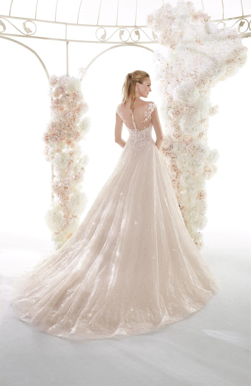 Mariages: abito da sposa Colet 2020 a Vicenza, Verona, Padova, Veneto COA20901