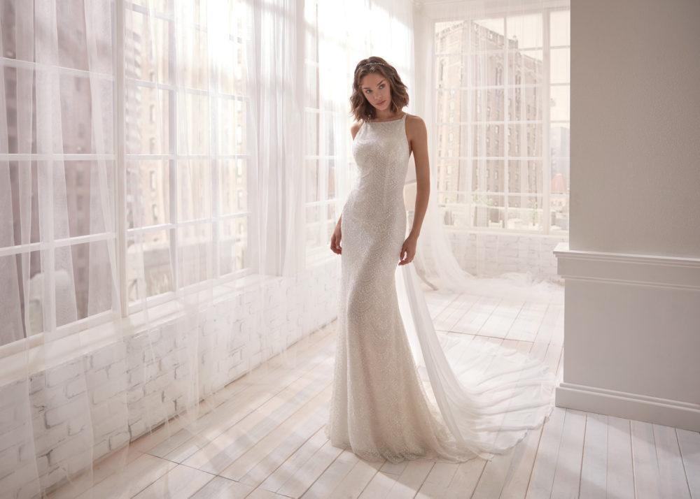 Mariages: abito da sposa Morilee 2020 a Vicenza, Verona, Padova, Veneto JOA20062