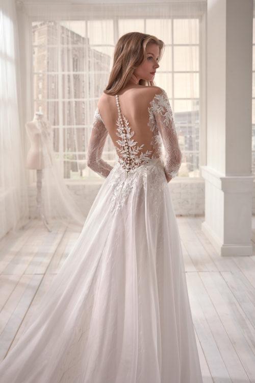 Mariages: abito da sposa Morilee 2020 a Vicenza, Verona, Padova, Veneto JOA20411
