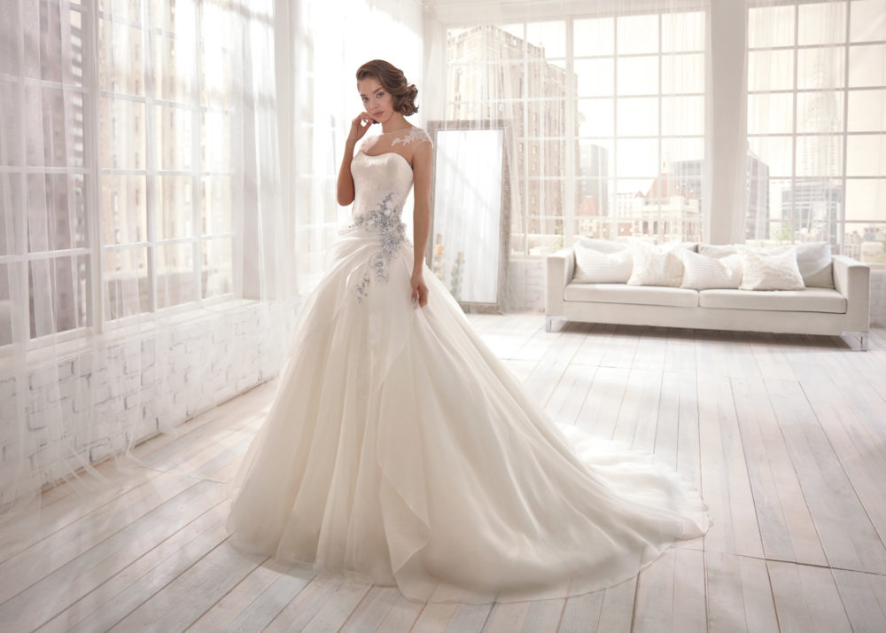 Mariages: abito da sposa Morilee 2020 a Vicenza, Verona, Padova, Veneto JOA20892