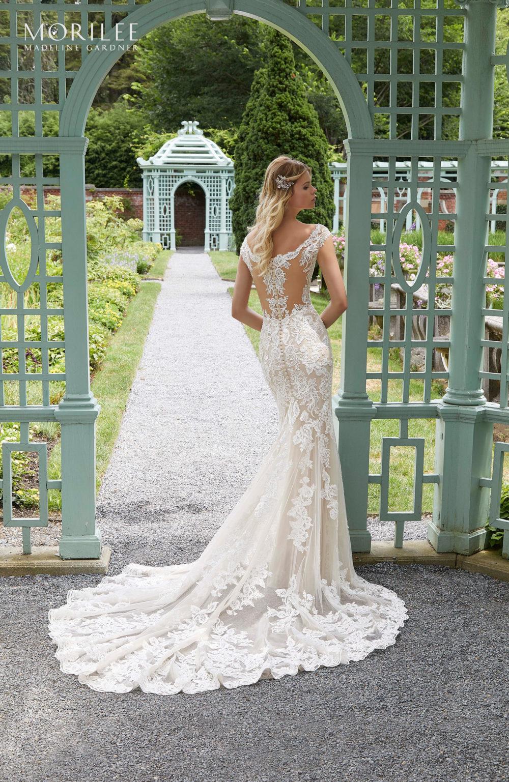 Mariages: abito da sposa Morilee 2020 a Vicenza, Verona, Padova, Veneto 2028