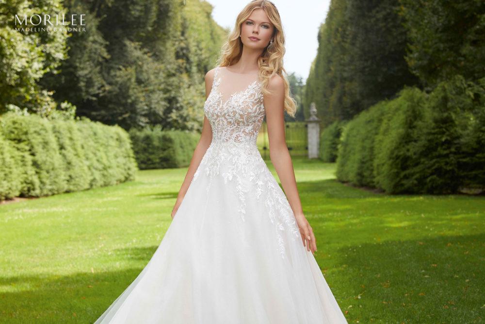 Mariages: abito da sposa Morilee 2020 a Vicenza, Verona, Padova, Veneto 2037
