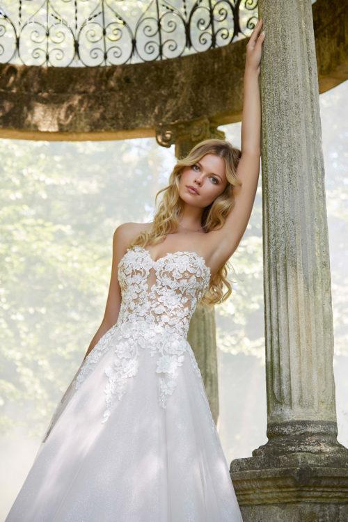 Mariages: abito da sposa Morilee 2020 a Vicenza, Verona, Padova, Veneto 2044