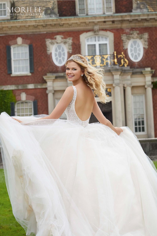 Mariages: abito da sposa Morilee 2020 a Vicenza, Verona, Padova, Veneto 2045