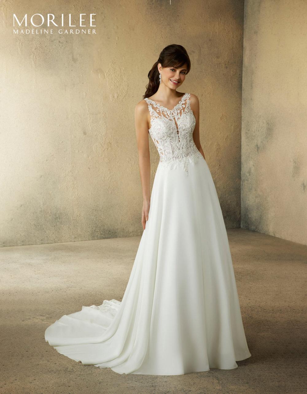 Mariages: abito da sposa Morilee 2020 a Vicenza, Verona, Padova, Veneto 2074