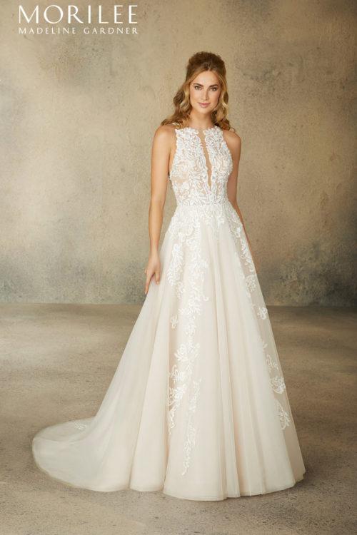 Mariages: abito da sposa Morilee 2020 a Vicenza, Verona, Padova, Veneto 2088