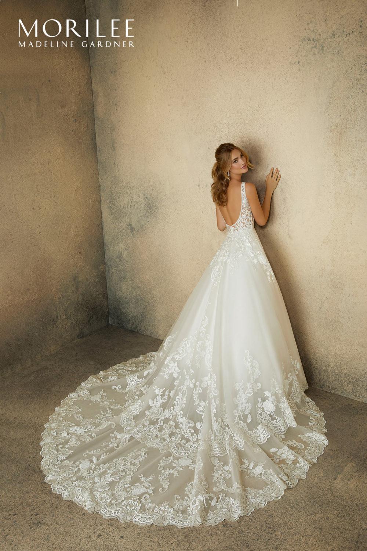 Mariages: abito da sposa Morilee 2020 a Vicenza, Verona, Padova, Veneto 2089