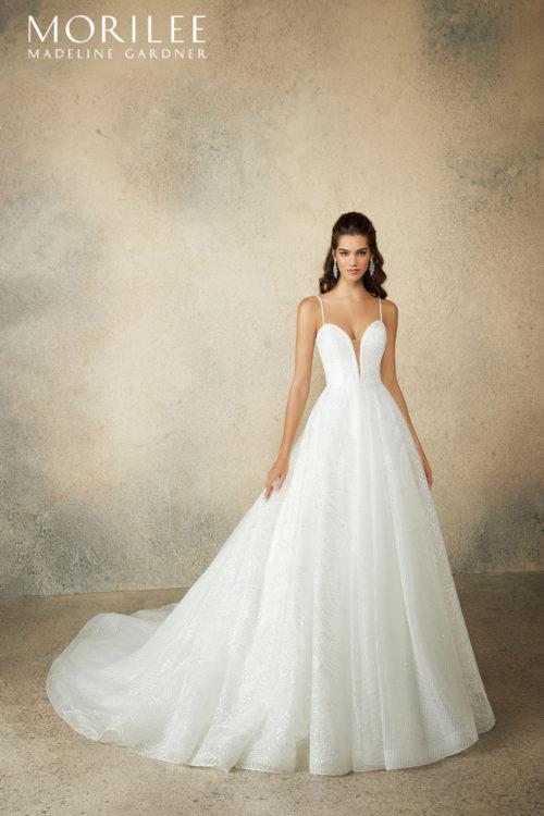 Mariages: abito da sposa Morilee 2020 a Vicenza, Verona, Padova, Veneto 2095