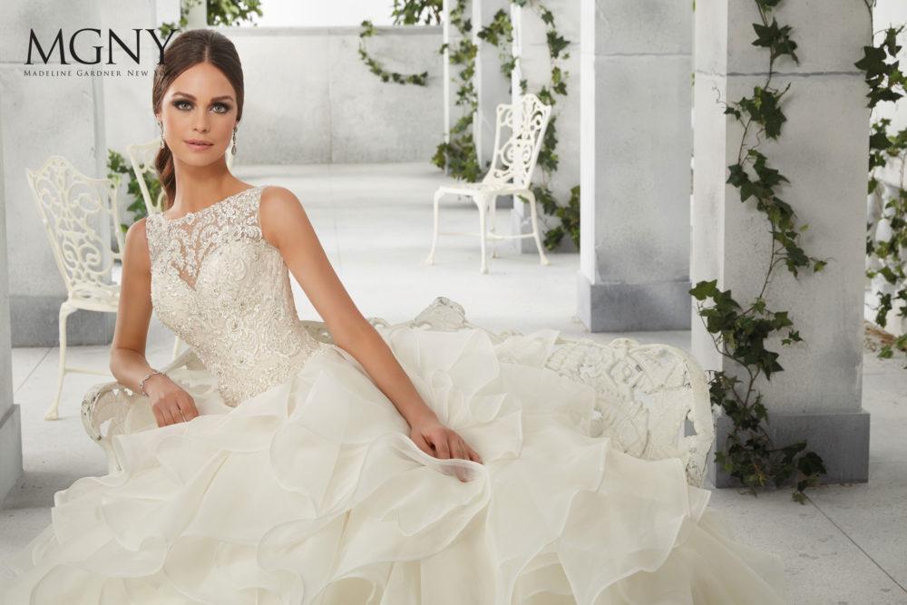 Mariages: abito da sposa Morilee 2020 a Vicenza, Verona, Padova, Veneto 51204