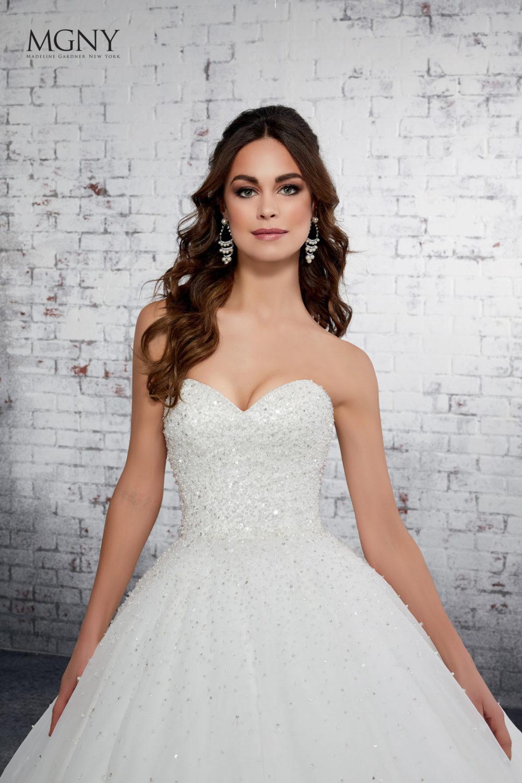 Mariages: abito da sposa Morilee 2020 a Vicenza, Verona, Padova, Veneto 51413