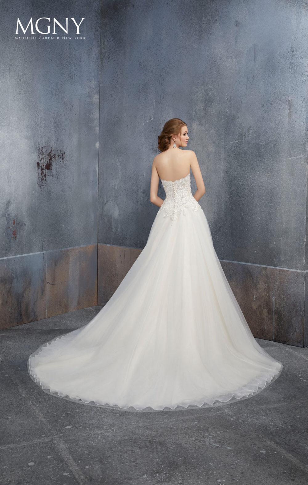 Mariages: abito da sposa Morilee 2020 a Vicenza, Verona, Padova, Veneto 51502