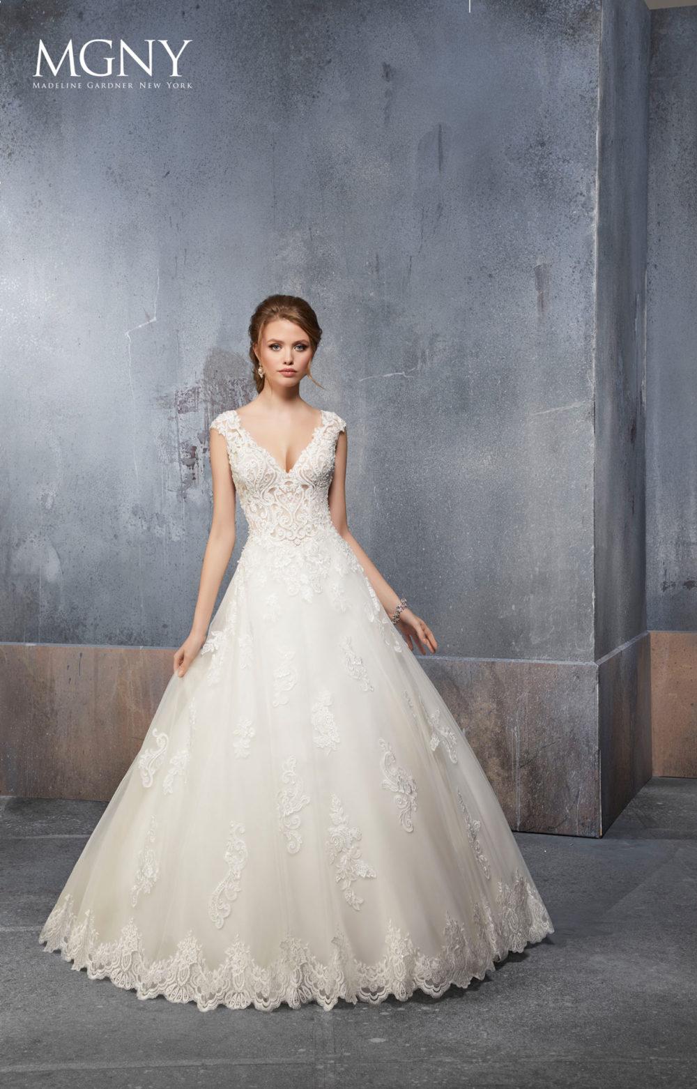 Mariages: abito da sposa Morilee 2020 a Vicenza, Verona, Padova, Veneto 51507