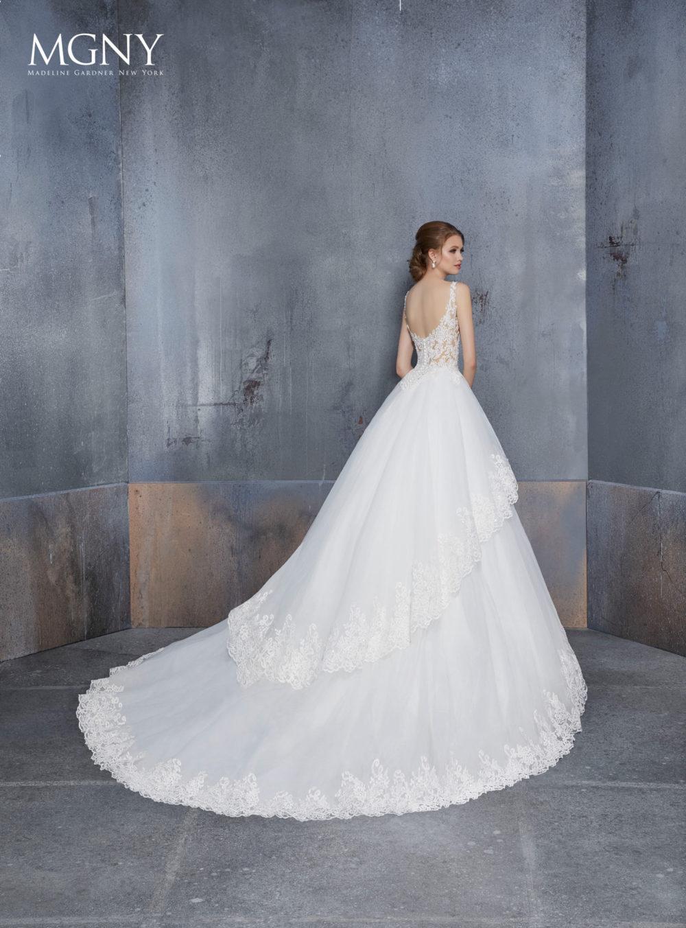 Mariages: abito da sposa Morilee 2020 a Vicenza, Verona, Padova, Veneto 51528