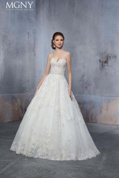 Mariages: abito da sposa Morilee 2020 a Vicenza, Verona, Padova, Veneto 51532
