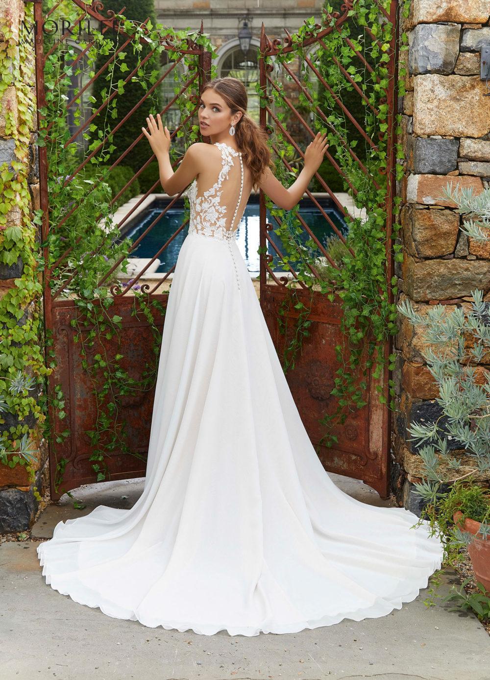 Mariages: abito da sposa Morilee 2020 a Vicenza, Verona, Padova, Veneto 5703