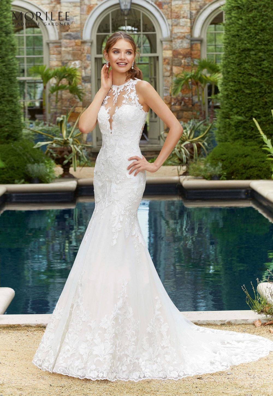 Mariages: abito da sposa Morilee 2020 a Vicenza, Verona, Padova, Veneto 5713