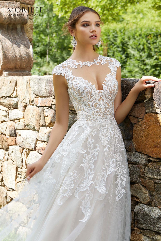 Mariages: abito da sposa Morilee 2020 a Vicenza, Verona, Padova, Veneto 5715
