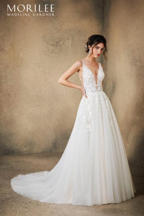 Mariages: abito da sposa Morilee 2020 a Vicenza, Verona, Padova, Veneto 5763