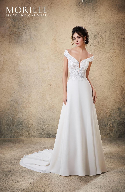 Mariages: abito da sposa Morilee 2020 a Vicenza, Verona, Padova, Veneto 5764